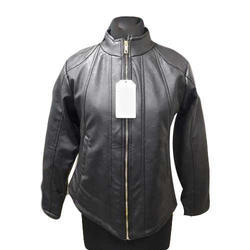Ladies Genuine Leather Jackets