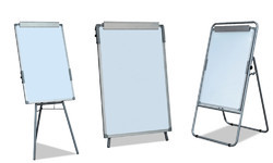 Writing Board with Stand