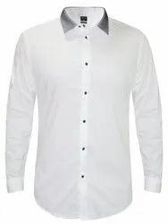 Oeko-Tex Certified Mens Formal Shirts