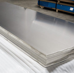 Stainless Steel 316L 2B Finish Sheets