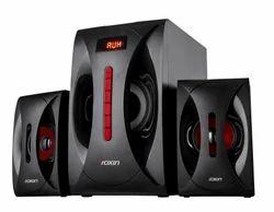 2.1 Foxin Computer Speaker - FMS 2102