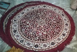Abc Velvet Carpet, Size: 4*.6*4.6