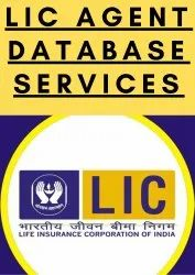 LIC Agent Database Services