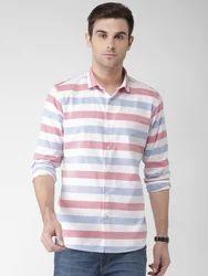 Men Full Sleeves Casual Shirts