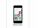 Bharat 2 Ultra Mobile Phone