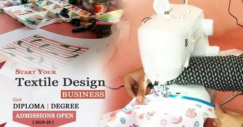 Diploma In Textile Design Textile Decoration Services ट क सट इल ड ज इन ग कपड क ड ज इन ग Indian Institute Of Fashion Design Id 17641883297