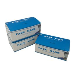 Face Mask Box
