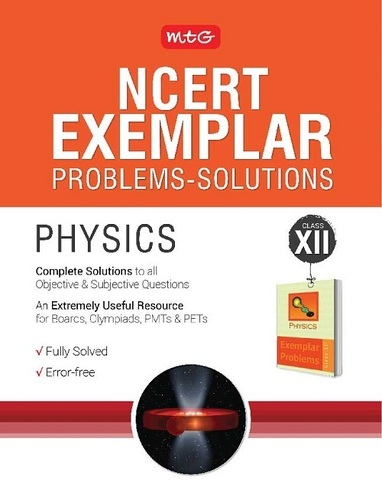 Ncert exemplar problems solutions physics class 12 at rs 150 ncert exemplar problems solutions physics class 12 fandeluxe Images