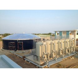 Glass Lined Steel Storage Tanks, Capacity: 10000 KL
