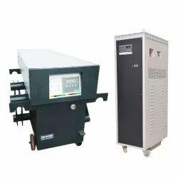 Three Phase Krykard Servo Voltage Stabilizer, Capacity: 1 Kva - 2000 Kva