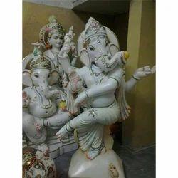 Designer Ganesh Statue