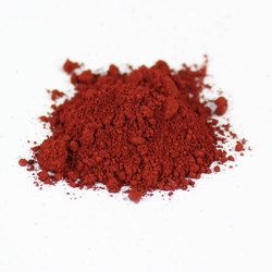 Natural Red Oxide Powder, Packaging Type: PP Bag