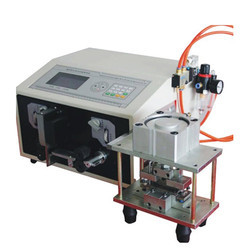 LD-02 MAX Cable Wire Stripping Machine