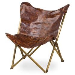 Black Iron Folding Chair, For Everywhere use
