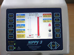 Nippy 3 Portable Respiratory Ventilator (Refurbished)