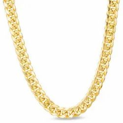 Men Gold Chain