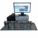 Camshaft Dia & Length Multi Gauging System