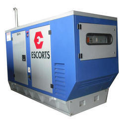 Escorts Diesel Generator Sets 20 to 25 kVa