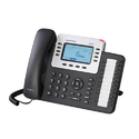 4-Line Enterprise HD IP Phone