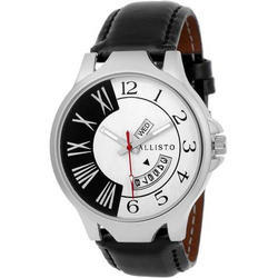 AE-73 Day and Date Display Men Watch