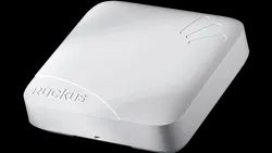 Ruckus Wifi Solution