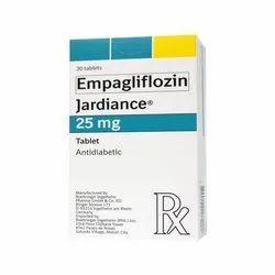 Jardiance Empagliflozin Tablet