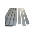 304L Grade Stainless Steel Flats
