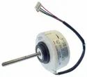 Single Phase A.c. Indoor Fan Motors, 110v & 220 V Avalible, Speed: Two To Three Speeds