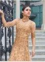 Designer Wedding Collection Heavy Net Lehenga Anarkali Suit
