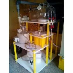Magic Gold Refinery Machine, Capacity: 1-100 Kg