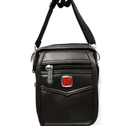 YC Black Exclusive Sling Bag