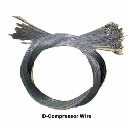 D-Compressor Wire For Mahindra
