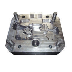 Automatic Mild Steel Pressure Die Casting Mould, For Industrial