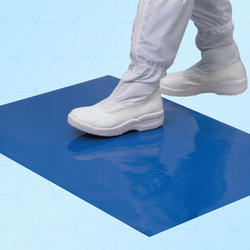Clean Room Sticky Mats At Best Price In India