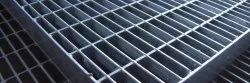 Mild Steel Grating (MS)