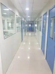 Pharma Clean Rooms