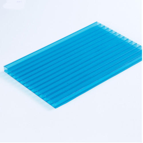 PP Corrugated Sunroof Sheet