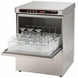 Washmatic Undercounter Glasswasher - Wm200e