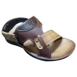 NBT Mens PU Casual Sandal, Size: 6 to 10