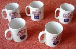 Promotional Custom Mugs