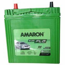 Amaron Tubular Battery AAM-CR-CRTU150AH, Warranty: 36 Months