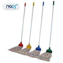 Aluminum, Kentucky Mop, For Floor Cleaning