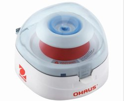 Frontier 5306 Mini Centrifuge Machine