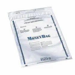 Money Deposit Bags
