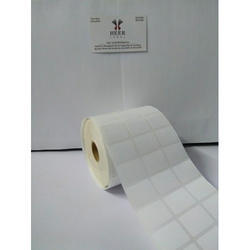 Label Roll, Gsm: 70 Gsm