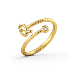Gold Finger Ring, Gold & Gold Jewellery | S D Gold Jewellery Works