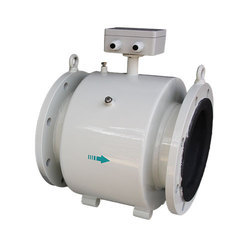 Manas Magnetic Flow Meter, MS1010