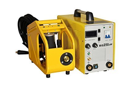 Three Phase MIG Welding Machine Model- MIG 250-3Phase