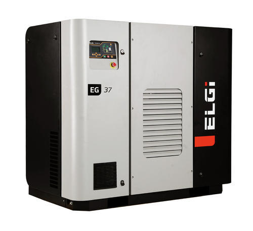 50 Hp Industrial Rotary Air Compressor