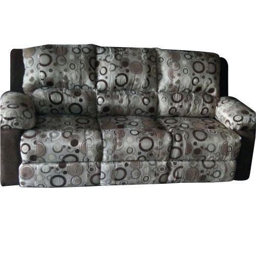 Printed Fabric Sofa